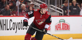 Dylan Strome Arizona Coyotes Prospects
