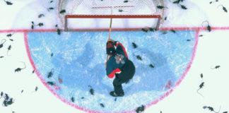 Florida Panthers 1995-96