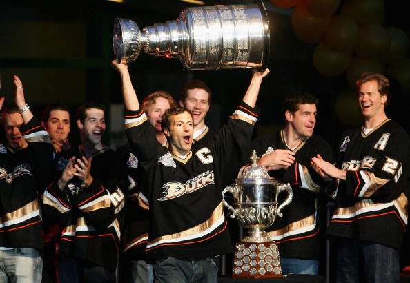 46d2525b951 Franchise Best: Anaheim Ducks 2006-07 Season - Last Word on Hockey