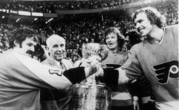 Flyers championship