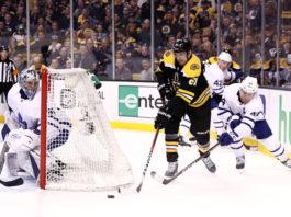 Maple Leafs defense