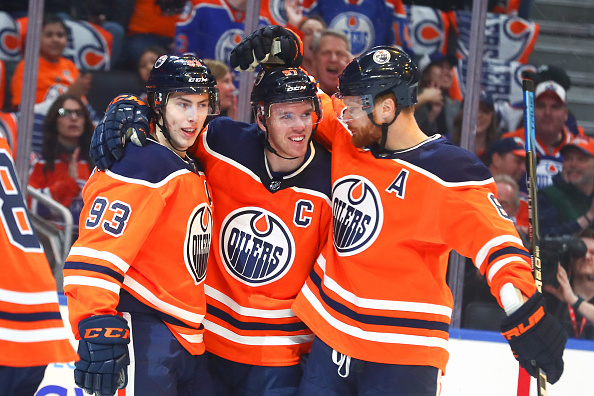 Puck Drop Preview  2018-19 Edmonton Oilers - Last Word on Hockey a6cb42886