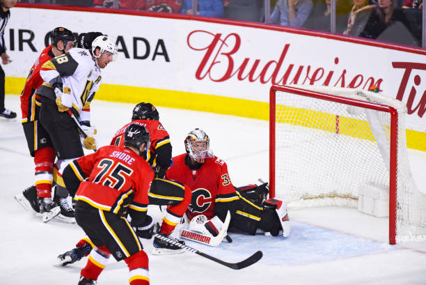 0026f25a1 Puck Drop Preview  2018-19 Calgary Flames - Last Word on Hockey