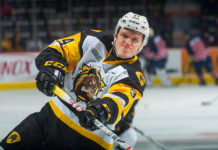 Arthur Kaliyev 2019 NHL Draft OHL East Division