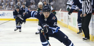 Jack Roslovic Winnipeg Jets Prospects