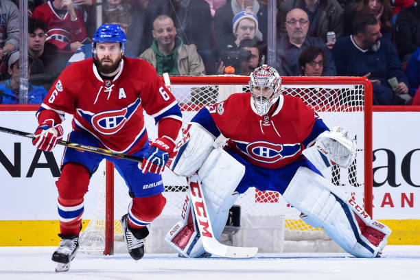 san francisco 83e5a dab0d Puck Drop Preview: 2018-19 Montreal Canadiens - Last Word on ...