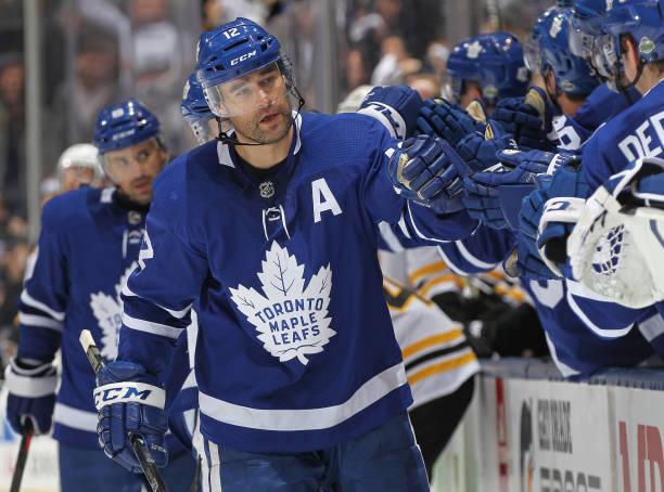 meet 30b42 5be2c Toronto Maple Leafs Alternate Captains Announced - Last Word ...