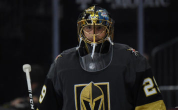2018 Vegas Golden Knights