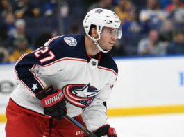 Columbus Blue Jackets Ryan Murray NHL rumours