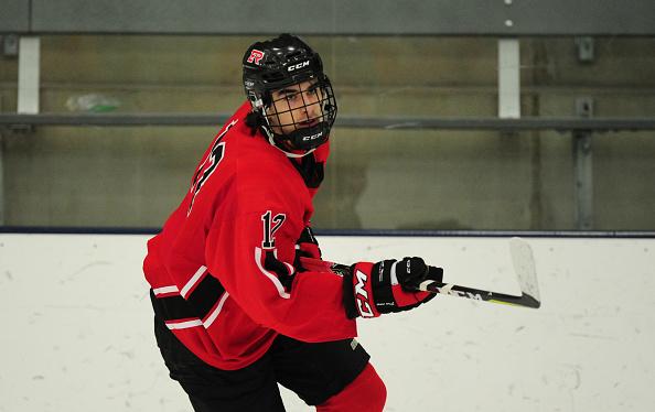 USHL: A Deeper Dive Into Anaheim Ducks Prospect Jackson Perbix - Last Word On Hockey