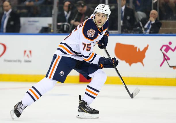 Evan Bouchard Edmonton Oilers Prospects, 2019 Organizational Prospect Rankings