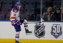 Jakob Pelletier 2019 NHL Draft Rankings