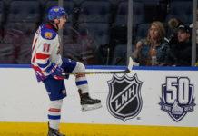 Jakob Pelletier 2019 NHL Draft Rankings, QMJHL Maritime Division