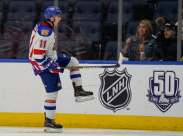 Jakob Pelletier 2019 NHL Draft Rankings