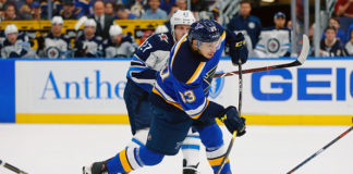 St. Louis Blues prospects