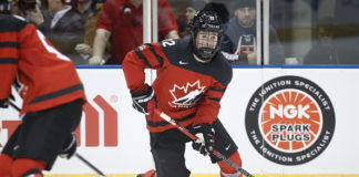 2020 NHL Draft Scouting Reports