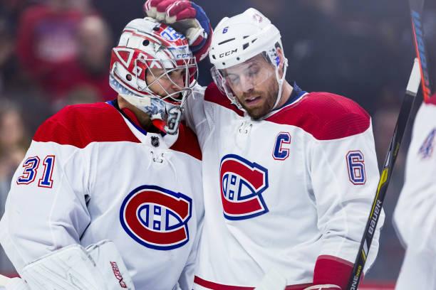Last Word on Habs Pod: Montreal Canadiens Win Three in a Row - Last