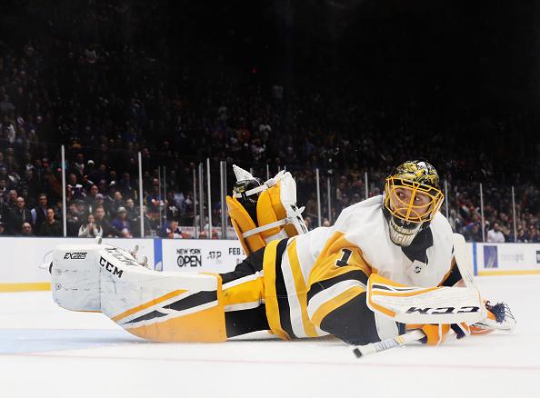 Penguins turnaround