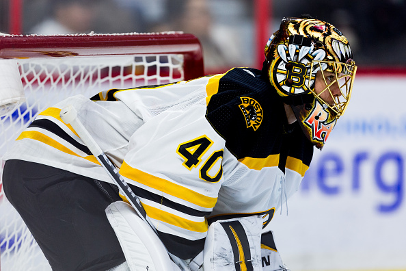 timeless design 3e28a b6fb8 Tuukka Rask gets start for Boston Bruins in 2019 Winter ...
