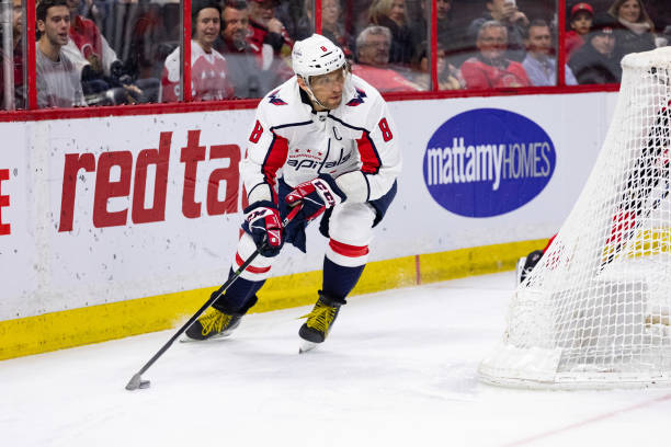 Washington Capitals Alex Ovechkin to Sit Out 2019 NHL All-Star Game ... aa70e38c1