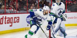 Alexander Edler; Vancouver Canucks Draft History