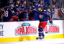 Artemi Panarin NHL Trade Rumours