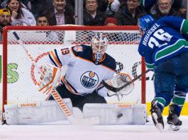 NHL Draft Team Needs Pacific
