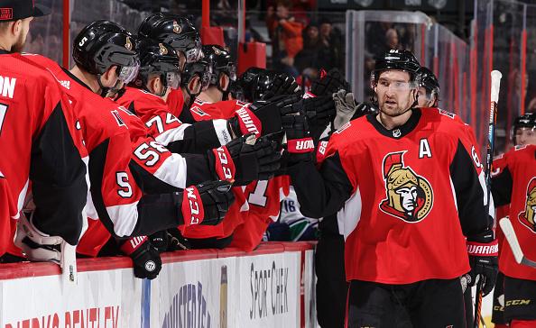 4ae73b4fa7a 2018 Ottawa Senators Mid-Season Review - Last Word on Hockey