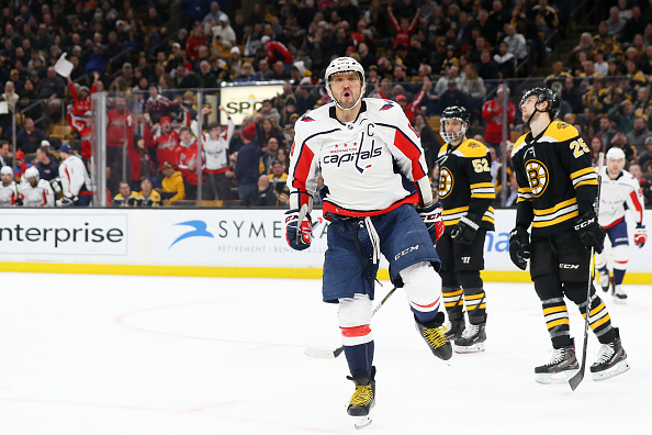 Boston Bruins still struggle to beat Washington Capitals - Last Word on  Hockey 27fe07194f3
