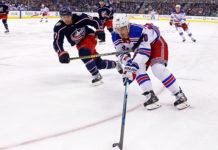 Chris Kreider; NHL rumours