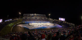 NHL Outdoor Games