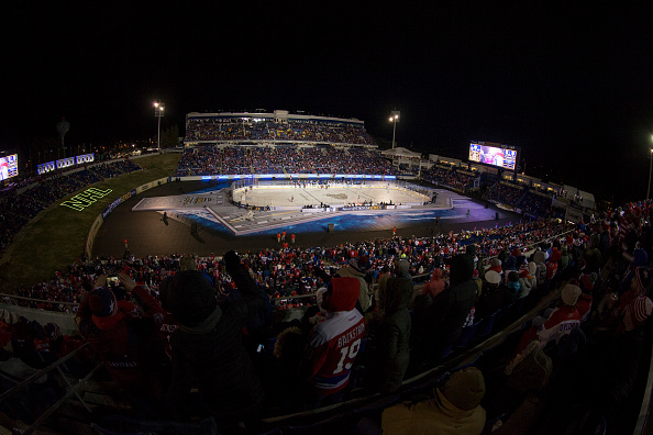 NHL Outdoor Games 0797c8fc6c55