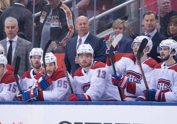 Montreal Canadiens, Marc Bergevin Reset Conundrum