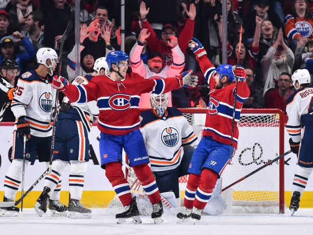 Last Word on Habs Pod: Montreal Canadiens are a Playoff Team