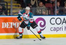 Nolan Foote 2019 NHL Draft