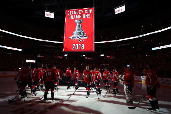 low priced 631de cf10d The Issues With the NHL Playoff Format