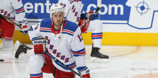 NHL Rumours Kevin Hayes