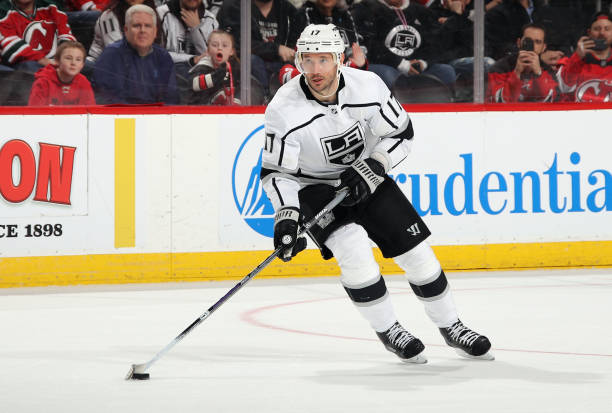 Los Angeles Kings And Ilya Kovalchuk At The Deadline - Last Word on ... 5e8b63e80
