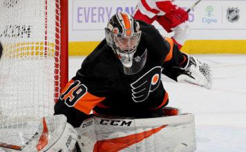 Philadelphia Flyers Prospects