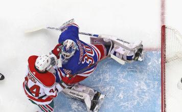 Miles Wood; NHL rumours; NHL Draft Team Needs