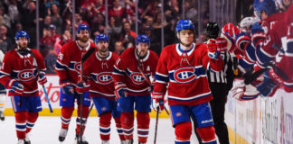 2019-20 Montreal Canadiens