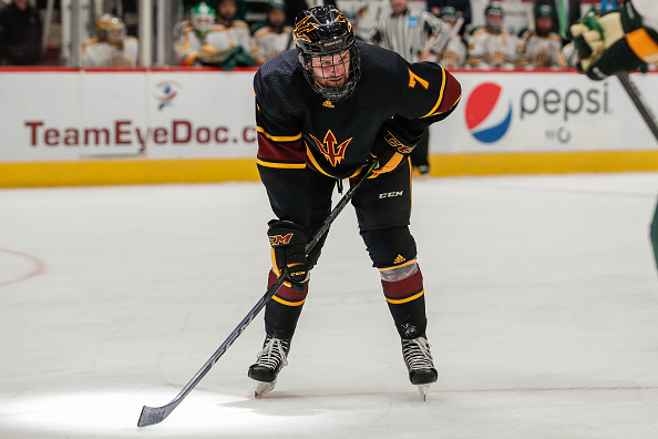 Top 2019 College Hockey Free Agents