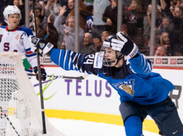Kaapo Kakko 2019 NHL Draft New York Rangers Prospects