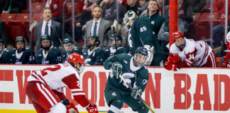 2019 College Hockey Free Agents