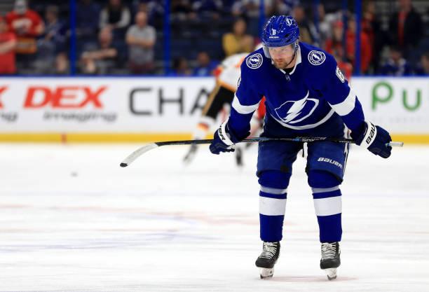 Tampa Bay Lightning Anton Stralman