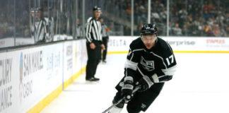 Ilya Kovalchuk; NHL Rumours