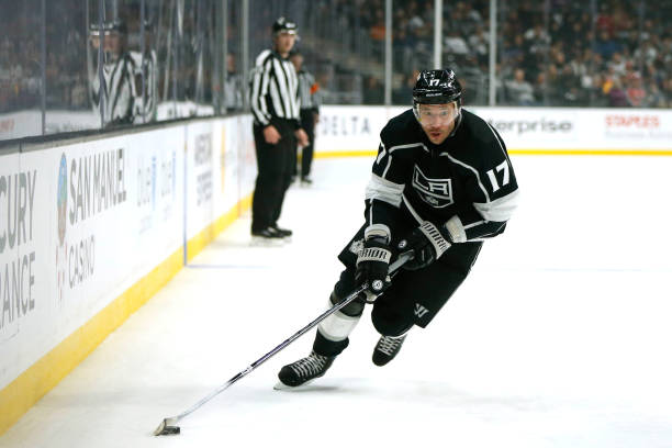 Ilya Kovalchuk Potential Healthy Scratch For Los Angeles Kings ... 09f0a2310