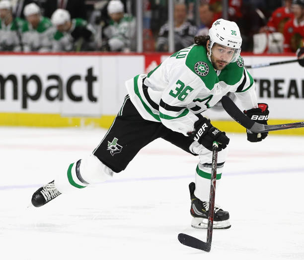 NHL Rumours: Dallas Stars, Montreal Canadiens, Detroit Red Wings