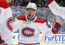 Montreal Canadiens Max Domi; NHL Rumours