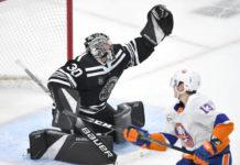 NHL should eliminate shootout